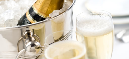 Champagne explained: Have you ever wondered what the fuss is all about? photo