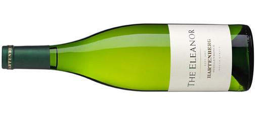 Hartenberg's The Eleanor Chardonnay strikes IWSC gold in the U.K. photo