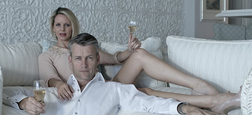 """Wine Concepts """"Finer Things in Life"""" Champagne Festival Celebrates 50 Years of James Bond photo"""