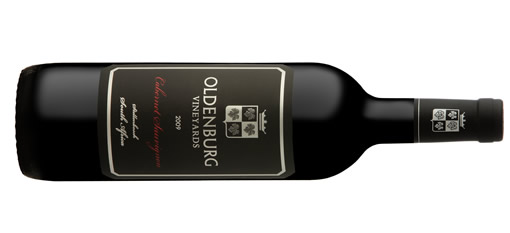 Wine of Week: Oldenburg Vineyards 2009 Cabernet Sauvignon photo