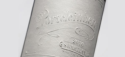 Packaging Spotlight: Porseleinberg photo