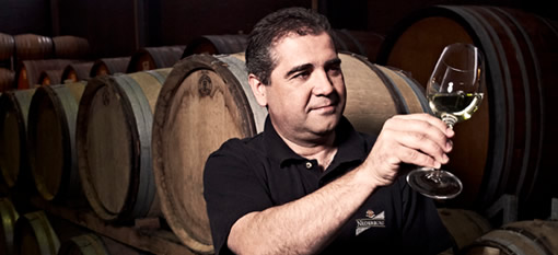 Nederburg's cellarmaster moves to shape all Distell's fine winemaking photo