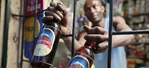 SABMiller`s African strategy: halving the price of beer, doubling the price of beer photo
