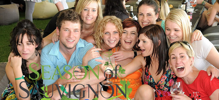 Celebrate the white wine season at the 2013 Season of Sauvignon Festival photo