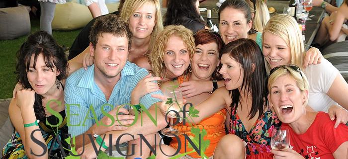Celebrate the white wine season at the 2013 Season of Sauvignon Festival photo