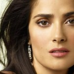 Salma Hayek eats (and drinks) her way to a botox-free glow photo