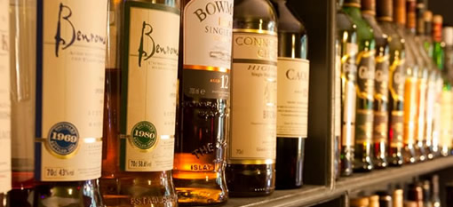 Five of the best whisky bars in the world - scotsman.com