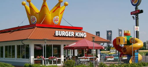 Burger King is coming to South Africa photo