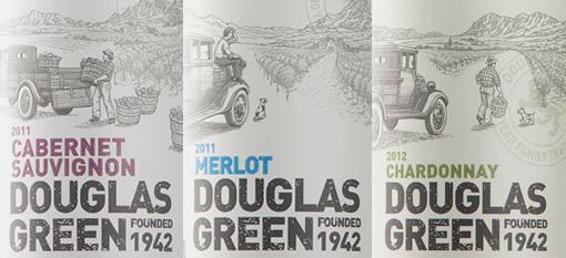 Packaging Spotlight: Douglas Green photo
