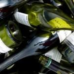 5 DIY Ways To Reuse Empty Wine Bottles photo