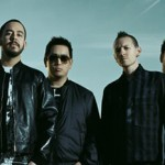 Linkin Park`s wine of choice while touring South Africa photo