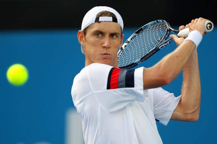 Matthew Ebden Ties The Knot With Lawyer photo