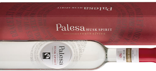 uniWines Vineyards Launches World's First Fairtrade Husk Spirit (Formerly known as Grappa) photo