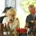 Prince Charles offered one of Australia`s greatest wines photo