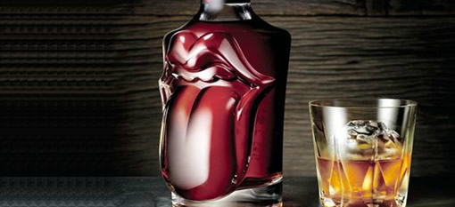 Suntory Releases Limited Edition Rolling Stones Whiskey photo