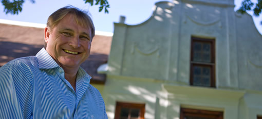 Rust en Vrede Makes Wine Spectator World Top 100 List for 5th Time photo
