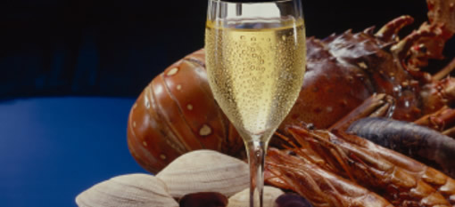Pairing Wine with Seafood photo