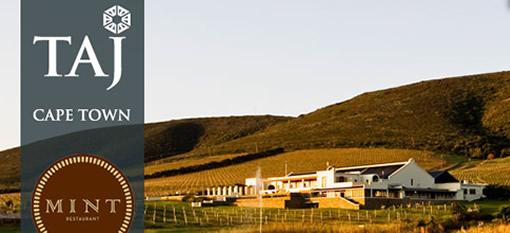 Expressions of Durbanville at Taj Cape Town photo