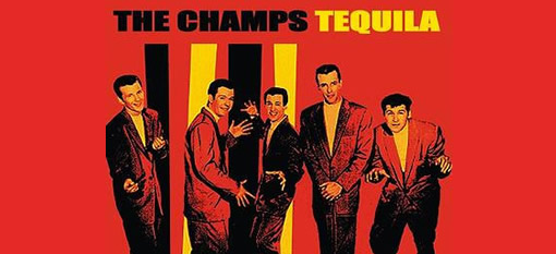 """The Origin of the """"Tequila"""" song photo"""