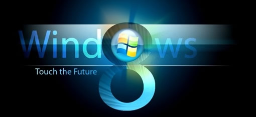 Windows 8 slammed by tequila photo