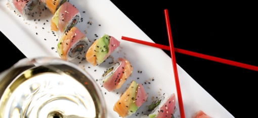 According to Match.com, Sushi and Vodka Guarantee a Second Date photo