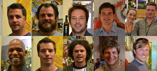 DBs Top 10 South African Winemakers To Watch photo