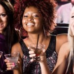 Women Drink Faster When Music Is Playing photo