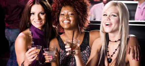 The complete drinking guide for women photo