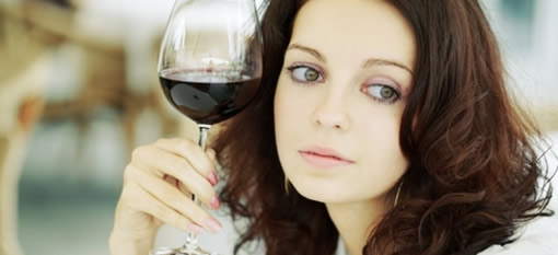 An Untapped Market: Young Adults that Drink Wine photo