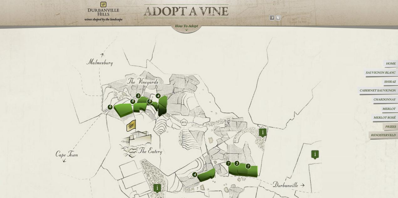 Embark On A Virtual Wine Journey With Durbanville Hills And Win The Real – Life Experience! photo