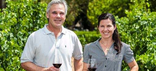 Woman winemaker joins Cape Winemakers Guild photo