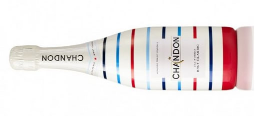 Packaging Spotlight: Chandon photo