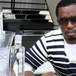 Rick Ross Renews With Diddy`s Ciroc Vodka photo