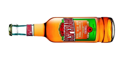The world`s first Tequila flavoured beer photo