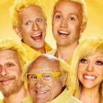`It`s Always Sunny in Philadelphia`gang to launch their own beer photo