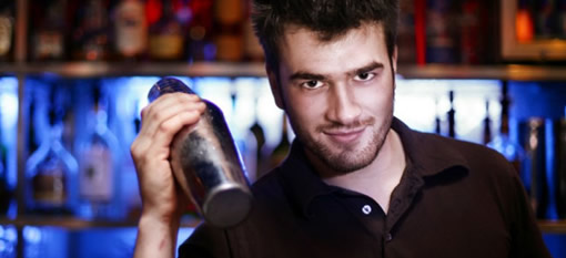 Are You Smarter Than Your Bartender? photo