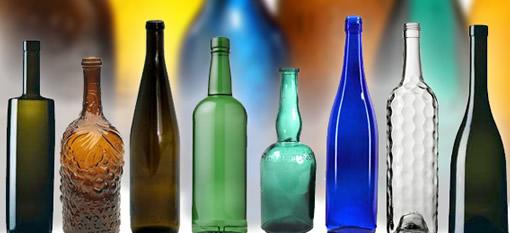 The World`s Coolest Liquor Bottles photo