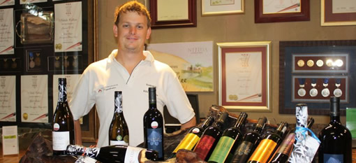 Nitida welcomes Brendan Butler photo