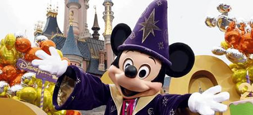 Behind closed doors at Disney`s $10,000 a year private members club photo