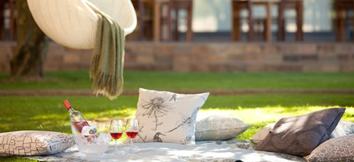 Spoil your Valentine at Durbanville Hills photo