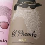 Packaging Spotlight: Siete Pasos Wine photo