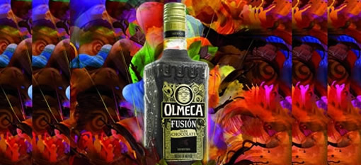 Olmeca Fusion Chili Chocolate Tequila now available at Ultra Liquors photo