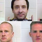 Inmates blame alcohol for the crimes that put them in prison photo