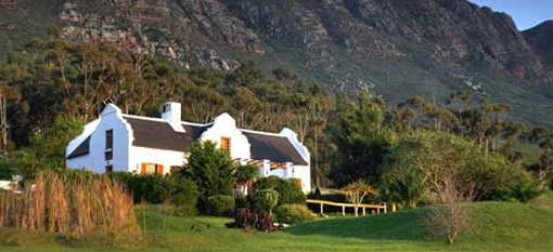Escape to Oudekloof Guest House in Tulbagh photo