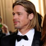 First wine from Brangelina`s French vineyard to hit Web photo