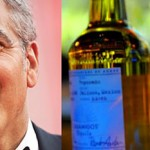 George Clooney to launch a private tequila label photo