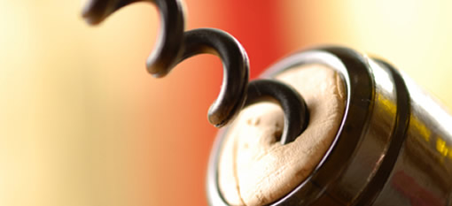 Why you don`t need to spend money on a fancy wine opener photo