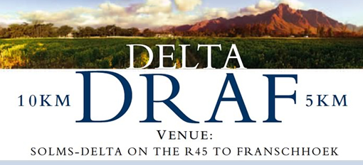 Save The Date! – Delta Draf and Trap photo