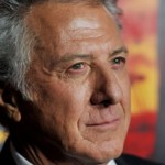 Dustin Hoffman`s prescription for stress is Tequila photo