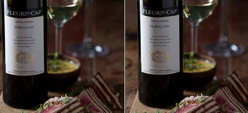 Savour autumn with a mouthful of Fleur du Cap Unfiltered Semillon photo